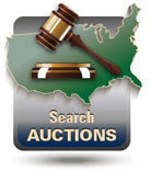 Search South Carolina Auction Property